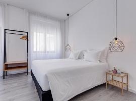 酒店照片: Aqua Charm Apartments