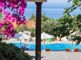 מלון צילום: Monemvasia Village (ex Topalti)