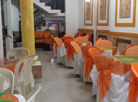 Hotelfotos: Hostal Corona Blanca