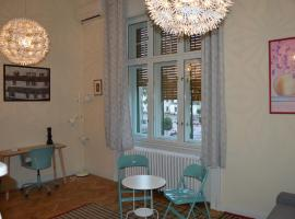 Hotel photo: Liberty Square Apartment
