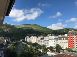 Hotel photo: Appart'hôtel Saint Jean