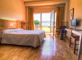 Hotel photo: Hotel Azar