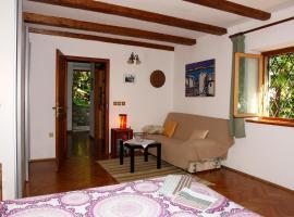 Photo de l'hôtel: Villa Costabella