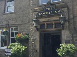 Hotel photo: The Rambler Inn & Holiday Cottage