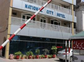 Hotel photo: National City Hotel