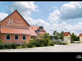 Hotel Photo: Hotel Bergwirt