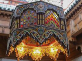 Hotel photo: Riad Ouliya