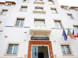 Hotel Photo: Evenia Monte Real