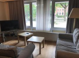 Hotel Foto: Apartment Zaventem Brussels Airport A