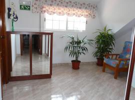 Hotel photo: Pension Casa Carmela