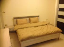 Hotel Photo: Deir Ghbar - Furnished Apartment