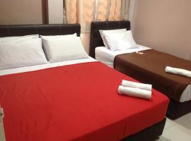 Ξενοδοχείο φωτογραφία: Leong Apartment