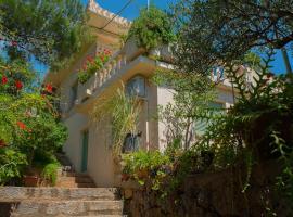 Hotel photo: Skinos House