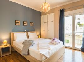 A picture of the hotel: Kerameikos Boutique Apartment