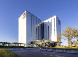 A picture of the hotel: Clarion Hotel Copenhagen Airport
