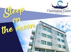 Hotel near Chanthaburi