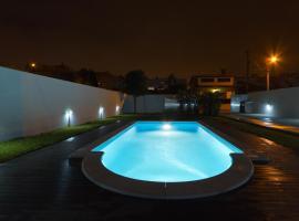 酒店照片: Casa do Cerro
