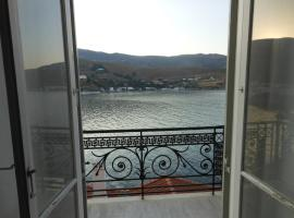 Foto di Hotel: Mansion at Chora in Andros