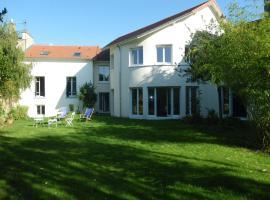 Hotel photo: Chambre d'hôtes Villa du Hameau de la Reine