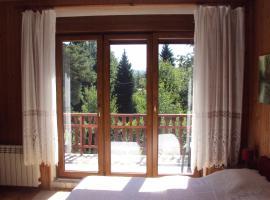 Hotel photo: KONAK Daic