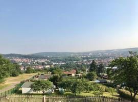 호텔 사진: Über den Dächern von Eisenach