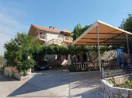 Hotel foto: Apartman Nenadovic