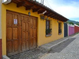 Hotel photo: Antigua Apartments