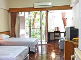 Hotel photo: Rio Monte Residence