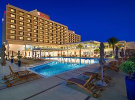 Hotel photo: Hilton Garden Inn Ras Al Khaimah