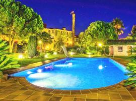 Hotel photo: El Castell Resorts