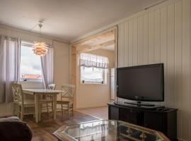 Hotel photo: Aurora Harbour House