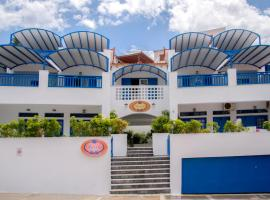 Hotel photo: Erato Apartments