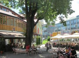Hotel near Celje