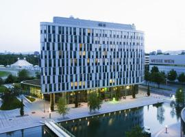 A picture of the hotel: Courtyard by Marriott Vienna Prater/Messe