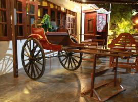 Hotel photo: Green Village Langkawi Resort