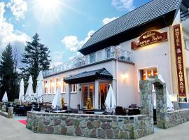 A picture of the hotel: Hotel & Restaurant Eiserner Anton