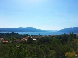 Hotel near Чорногорія