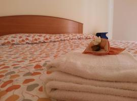 Hotel photo: Torre Maestra