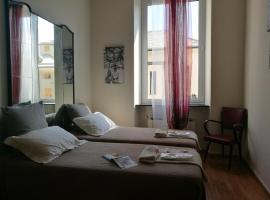 A picture of the hotel: La Corte Room & Breakfast