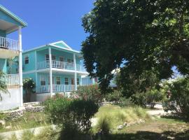 Hotel photo: Island Dreams Condo Apt