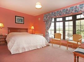 Hotel photo: Clover Hill Lodge