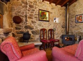 Hotel Photo: A Casa do Patín