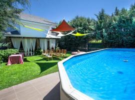 Hotel photo: Casa Rural Villa de Monte