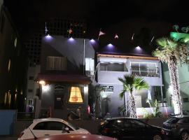 Hotel photo: Crown Sea Hostel