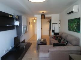 Hotel foto: Duplex Carboneras