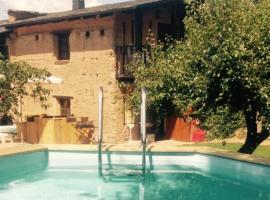 Hotel photo: Pico del Lugar