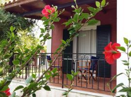 Hotel photo: Nemorosa Apartments