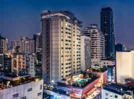 Hotel photo: Mercure Bangkok Sukhumvit 11