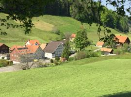Hotel photo: Landgasthaus Bären