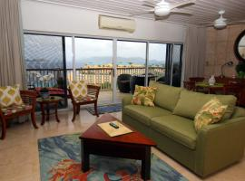 A picture of the hotel: Point Pleasant Resort #A6 Condo
